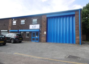 Thumbnail Office for sale in Monks Way, Lincoln