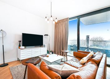 Wood Crescent, London W12. 1 bed flat for sale