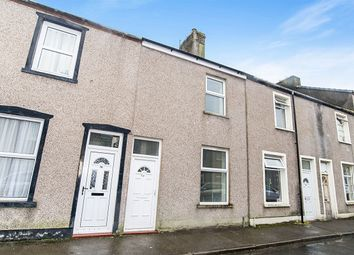 Thumbnail 2 bed terraced house for sale in Wellington Street, Millom