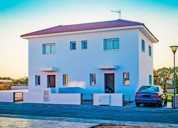 Thumbnail 2 bed town house for sale in Protaras, Famagusta, Cyprus