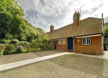 Thumbnail 2 bed cottage for sale in Mare Lane, Beenham Heath, Shurlock Row, Berkshire