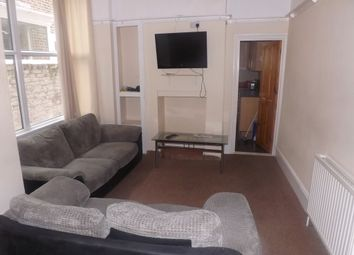 Thumbnail 5 bed terraced house to rent in Francis Avenue, Southsea, Hampshire
