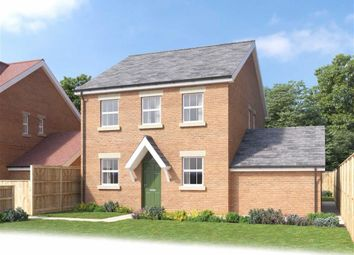 Thumbnail 4 bed detached house for sale in Newton Drive, Baxenden, Accrington