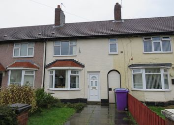 3 bed terraced house for sale in Colwell Close, Liverpool L14