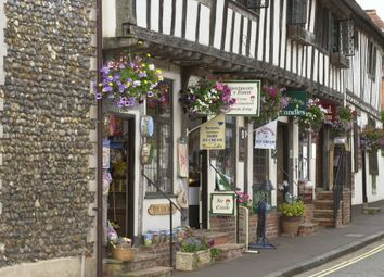 Thumbnail Retail premises to let in 72 Water Street, Lavenham, Sudbury