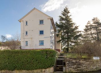 Thumbnail 2 bed flat for sale in Claverhouse Drive, Edinburgh