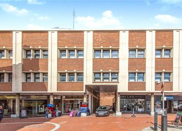 Thumbnail 1 bed flat for sale in Market Place, Reading, Berkshire