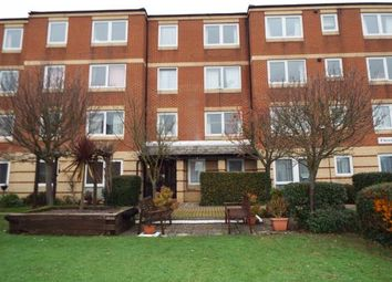 Thumbnail 1 bed flat for sale in Friars Court, Queen Anne Road, Maidstone, Kent
