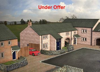 Thumbnail 4 bed terraced house for sale in 7 Woodyard Place, Kings Meaburn, Penrith, Cumbria