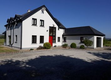 Thumbnail 4 bed detached house for sale in Ballynacloghy, Mullinahone, Tipperary