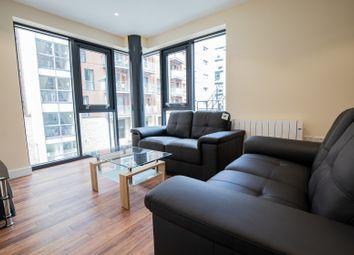 3 bed flat to rent in Harrow Street, Sheffield S11