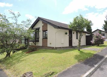 Thumbnail 2 bed semi-detached bungalow for sale in Darran Park, Neath Abbey, Neath