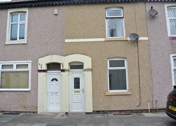 Thumbnail 3 bed terraced house to rent in Seymour Street, Fleetwood