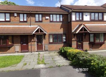 Thumbnail 3 bed semi-detached house to rent in Marshall Court, Ashton-Under-Lyne