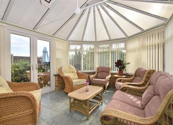 Thumbnail 2 bed detached bungalow for sale in Old Salts Farm Road, Lancing, West Sussex
