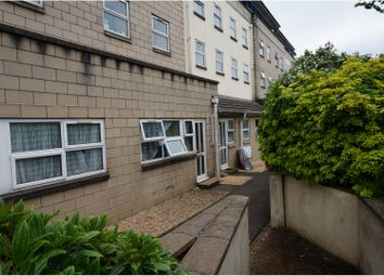Thumbnail 1 bedroom flat for sale in 351-353 Ringwood Road, Poole