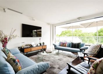 Thumbnail 2 bed flat for sale in Galileo Apartments, 48 Featherstone Street, London