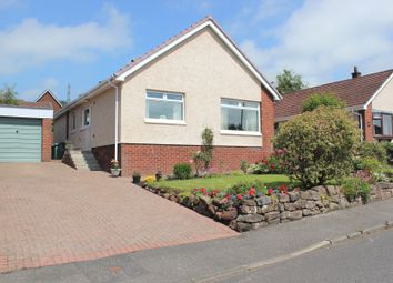 Thumbnail 3 bed detached bungalow for sale in Balmalloch Road, Kilsyth, North Lanarkshire