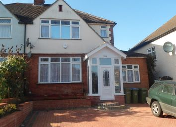 Thumbnail Room to rent in Green Lane, Eltham