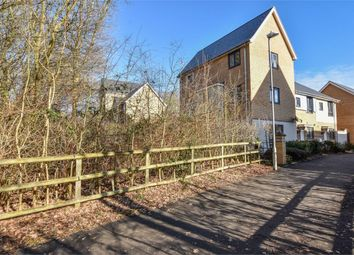 Thumbnail 4 bed town house for sale in Motor Walk, Colchester, Essex