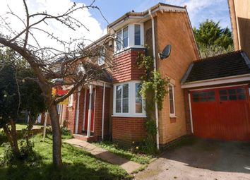 Thumbnail 3 bed terraced house to rent in Acland Close, Headington