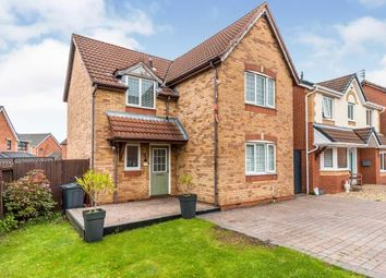 Thumbnail 5 bed detached house for sale in Gleneagles Close, Kirkby, Liverpool, Merseyside