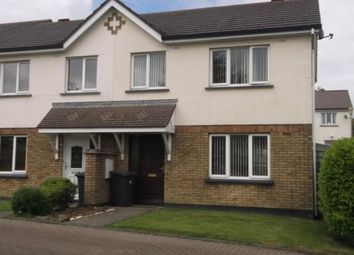 Thumbnail 3 bed end terrace house to rent in Hailwood Avenue, Governors Hill, Douglas