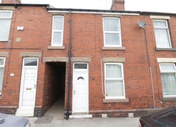 Thumbnail 2 bed terraced house for sale in Wadsworth Road, Bramley, Rotherham, South Yorkshire