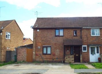 Thumbnail 3 bed end terrace house for sale in Basildon, Essex, United Kingdom