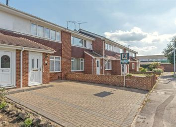 Thumbnail 2 bed terraced house for sale in Salisbury Close, Sittingbourne