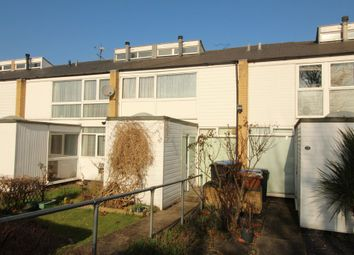 Thumbnail 3 bedroom terraced house for sale in Daniells, Welwyn Garden City