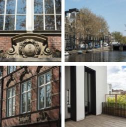 Thumbnail 4 bedroom duplex for sale in Estg99900320, Prinsengracht, Amsterdam, Netherlands