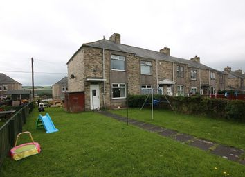 Thumbnail 3 bedroom terraced house for sale in Marx Terrace, Chopwell, Newcastle Upon Tyne