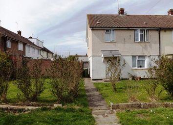 Thumbnail 3 bedroom end terrace house for sale in Ashlands Road, Cheltenham, Gloucestershire