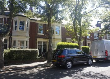 Thumbnail 5 bed maisonette for sale in Cleveland Road, North Shields