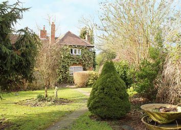 Thumbnail 3 bed cottage for sale in Mill Lane, Rowington, Warwick