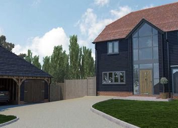 Thumbnail 4 bed semi-detached house for sale in School Lane, Bapchild, Sittingbourne
