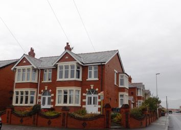 Thumbnail 2 bed flat to rent in Pembroke Avenue, Blackpool