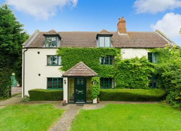 Thumbnail 5 bed property for sale in Folkingham Road, Hanby, Grantham