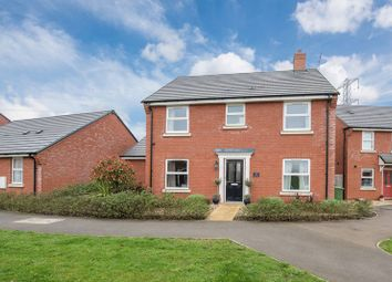Thumbnail 4 bed detached house for sale in Paradise Orchard, Aylesbury