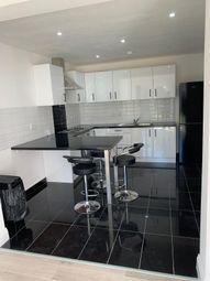 Thumbnail 4 bed semi-detached house to rent in Humber Road, London