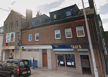 Thumbnail 2 bed flat for sale in 581A, Wellesley Road, Methil Fife KY83Pd
