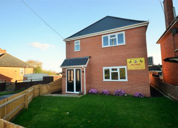 Thumbnail 3 bed detached house to rent in Piece Road, Milborne Port, Sherborne