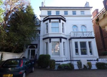 2 bed flat for sale in Parkfield Road, Aigburth, Liverpool, Merseyside L17