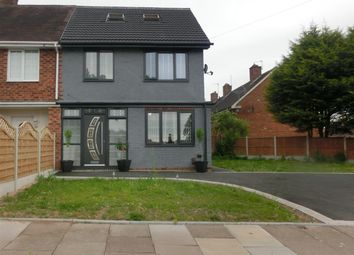 4 bed end terrace house for sale in Rotherfield Road, Birmingham B26