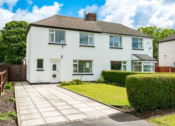 Thumbnail 3 bed semi-detached house for sale in Castle Lane, Westhead, Ormskirk