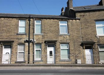Thumbnail 1 bed terraced house for sale in Linden Place, Sowerby Bridge