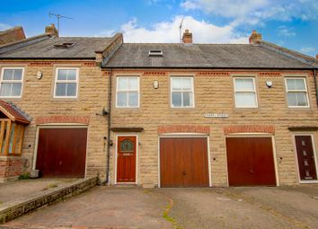 Thumbnail 3 bed property for sale in Chapel Street, Mosborough, Sheffield