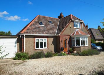 Thumbnail 4 bed detached house for sale in Mill Road, Wells-Next-The-Sea