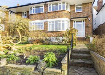 Thumbnail 4 bed terraced house to rent in Christian Fields, London